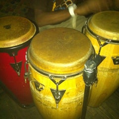 Photo taken at Bembe by Jamie H. on 8/12/2012