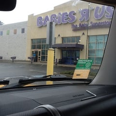 "Photo taken at Babies""R""Us by Rick R. on 3/3/2012"
