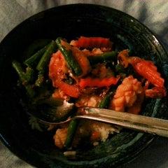 Photo taken at Swatdee Thai Cuisine by merredith l. on 9/9/2012