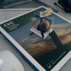 Photo taken at CVC by Fabio N. on 5/28/2012