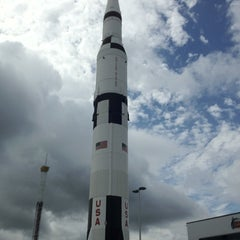 Photo taken at U.S. Space and Rocket Center by Jose P. on 9/1/2012