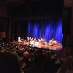 Photo taken at Jubilee Auditorium by Shiftling on 5/15/2012