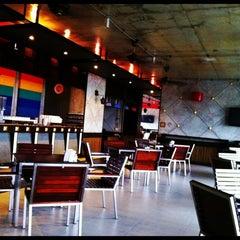 Photo taken at Pak Ping Ing Tang Boutique Hotel (พักพิงอิงทาง บูติค โฮเทล) by Miner'n K. on 3/11/2012