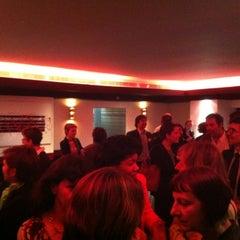 Photo taken at Pavillon Daunou by Pierre-Yves L. on 3/29/2012