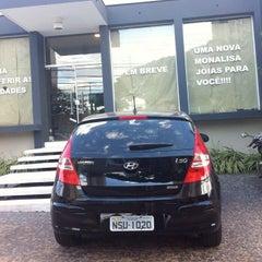 Photo taken at Monalisa Presentes by Jefferson A. on 8/21/2012