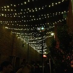 Photo taken at Far Bar by Darin on 9/8/2012