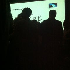 Photo taken at Projection Booth by Ron L. on 6/19/2012