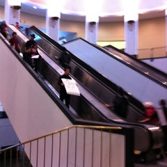 Photo taken at Hynes Convention Center by Greg S. on 3/10/2012