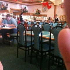 Photo taken at Hongkong Buffet by Carrie T. on 5/6/2012