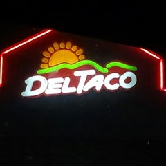 Photo taken at Del Taco by Kevin T. on 6/11/2012
