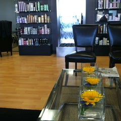 Photo taken at Instyle Hair Design by Kate M. on 6/29/2012