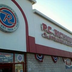 Photo taken at P.C. Richard & Son by Imelda T. on 2/20/2012