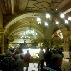 Photo taken at Feast Buffet by Christopher J. on 6/8/2012