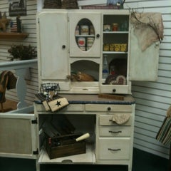 Photo taken at Creative Finds by Shelly by Art M. on 3/15/2012