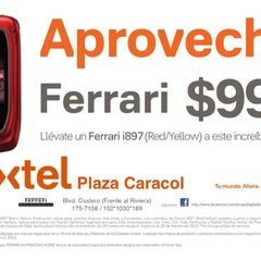 Photo taken at Nextel Plaza Caracol by Nextel P. on 2/9/2012