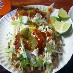 Photo taken at Tortilleria Mexicana Tres Hermanos by Steven M. on 7/24/2012