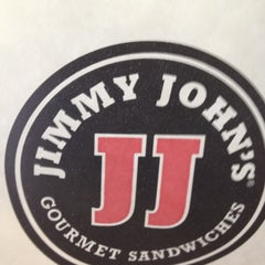 Photo taken at Jimmy John's by ✨KeviTta K.✨ ✨. on 7/16/2012