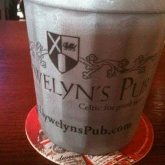 Photo taken at Llywelyn's Pub by Alec S. on 7/13/2012