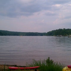 Photo taken at Acworth Fish Camp by Billy B. on 6/21/2012