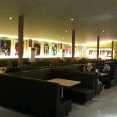 Photo taken at Ngopi Doeloe by Andrez S. on 3/14/2012