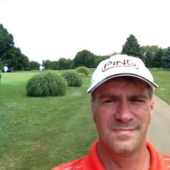 Photo taken at Briarwood Golf Course by Jarrod on 7/15/2012