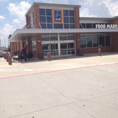 Photo taken at Aldi by Jackie R. on 7/15/2012