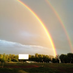 Photo taken at Dependable Drive-In by Cassie R. on 5/10/2012