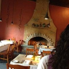 Photo taken at Cafe Cruz by Paco on 2/19/2012