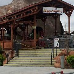 Photo taken at Trafalga Fun Center by Jacob S. on 5/26/2012