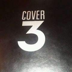Photo taken at Cover 3 by Tony F. on 11/23/2011