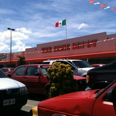 Photo taken at The Home Depot by Ana on 7/22/2012