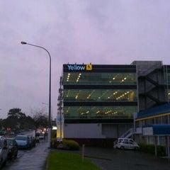Photo taken at Yellow by Keran M. on 10/2/2011