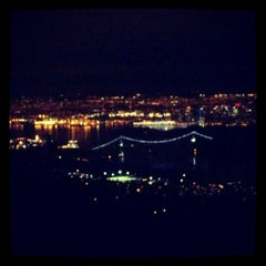 Photo taken at Cypress Mountain Lookout by Jessica B. on 5/4/2012