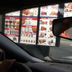 Photo taken at KFC by Harrison F. on 7/28/2011
