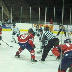 Photo taken at Sears Centre Arena by James J. on 12/10/2011