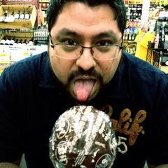 Photo taken at World Market by David C. on 11/10/2011