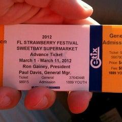 Photo taken at Sweet Bay by Jeff B. on 3/1/2012
