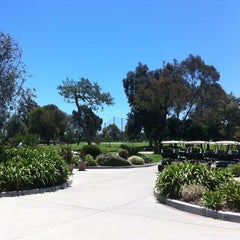 Photo taken at Costa Mesa Country Club by Julie K. on 7/20/2012