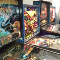 Photo taken at Blairally Vintage Arcade by Chad B. on 12/28/2011