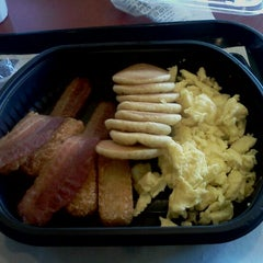 Photo taken at Jack in the Box by Kevin S. on 9/24/2011