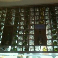 Photo taken at Café Mmuah by Liza B. on 9/1/2012