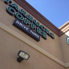 Photo taken at Starbucks by Kristin D. on 4/9/2012
