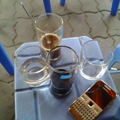 Photo taken at Cafe 71 by Ta V. on 6/10/2012