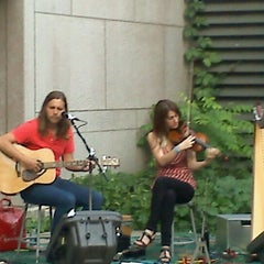 Photo taken at Northwest Museum of Arts & Culture by Deb E. on 7/14/2012