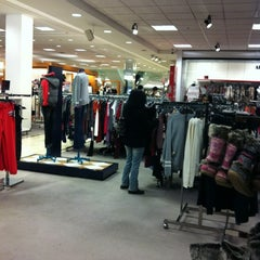 Photo taken at Macy's by Crystal D. on 1/14/2012