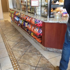 Photo taken at Between Slices by Betty C. on 1/12/2012