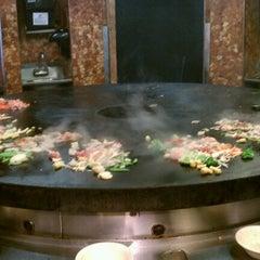 Photo taken at BD'S Mongolian Grill by Doug J. on 10/31/2011
