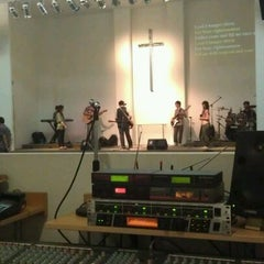 Photo taken at FCC (Faith Christian Centre) by Jayden C. on 7/9/2011