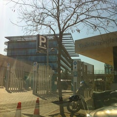 Photo taken at Metrovacesa by Antonio B. on 3/14/2012
