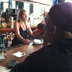 Photo taken at Mars Bar & Restaurant by Andrew r. on 4/26/2012